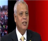 حمدي بخيت: القضاء على بنسبة كبيرة من الإرهاب في مصر