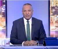 أحمد موسى عن حديث السيسي عن الأرمن: «إشارة الرئيس عجبتني»