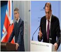 مؤتمر ميونخ للأمن.. ساحة تبارز سياسي بين روسيا وبريطانيا