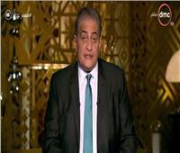 أسامة كمال يهاجم مسؤلين بوزارة الأثار ويعتذر لمحافظة القاهرة