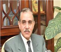 محافظ أسيوط يدين حادث سيناء الغاشم وينعى الشهداء الحادث