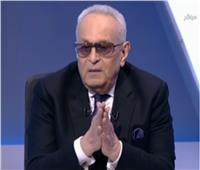 بهاء أبو شقة: «الدستور كائن حي يتفاعل مع المجتمع يمكن تعديله»