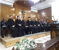 الكنيسة المارونية تستقبل اليوم السادس من أسبوع الصلاة من أجل الوحدة