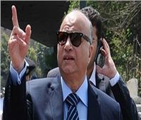 محافظ القاهرة يفتتح المركز التكنولوجي بالبساتين