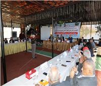 الأنصاري: إنشاء مركز إقليمي للكوارث بسوهاج
