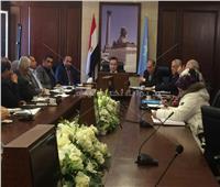 تعرف على قرار محافظ الإسكندرية بشأن شركات النظافة