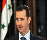 بشار الأسد يتعهد بعدم المساومة على دستور سوريا