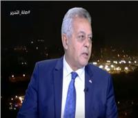 فيديو| برلماني: قطر تمد الإرهابيين في المنطقة العربية بالسلاح
