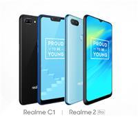 «Realme» تبيع 13 ألف هاتف بمصر خلال شهر يناير