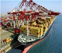 تداول 495 شاحنة بضائع بموانئ البحر الأحمر