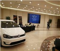 أول شركة مصرية لحل أزمة ارتفاع أسعار السيارات بالسوق