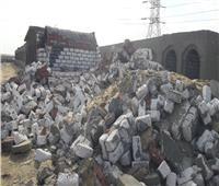 «حي الجنوب ببورسعيد» ينفي هدم مقابر قرية النورس