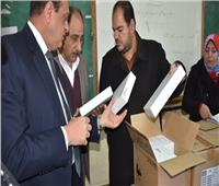 مجلس الوزراء يكشف حقيقة سرقة أجهزة «التابلت» من المدارس