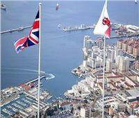 وزير الدفاع البريطاني: سندافع دومًا عن مصالحنا السيادية في جبل طارق