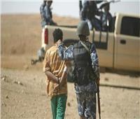 الداخلية العراقية: اعتقال 3 إرهابيين تابعين لـ «داعش» بالموصل