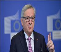 يونكر: أوروبا لن تعارض تمديد محادثات خروج بريطانيا