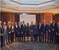 ننشر تفاصيل المؤتمر الصحفي الأول لـ«رانيا المشاط» مع الغرف السياحية