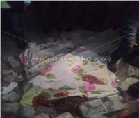 النيابة تأمر بنقل أشلاء ضحايا «الدرب الأحمر» والتحفظ على الكاميرات