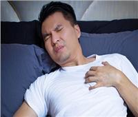 تعرف على مخاطر انقطاع النفس خلال النوم