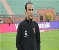 سيد عبدالحفيظ: جميع مباريات الأهلي تحظى بقدر واحد من الأهمية