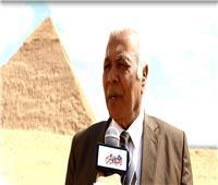 «المصري للقفز بالمظلات»: الرياضة لغة الشعوب والقفز فوق الأهرامات حلم