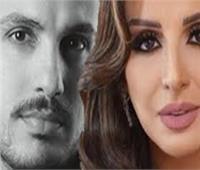 تعرف على فارق السن بينأنغام وزوجها الجديدأحمد إبراهيم