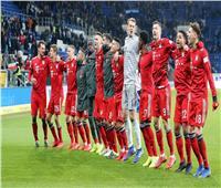 11 لاعبًا يغيبون عن مباراة ليفربول وبايرن ميونخ