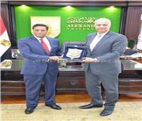السفير موريتانيا: مصر لها فضل كبير على الشعب العربي والإفريقي