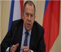 لافروف: خطط الولايات المتحدة للسيطرة على المنطقة العازلة بسوريا «غير قانونية»