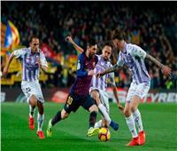 إحصائيات.. الأرقام ترجح كفة برشلونة على حساب ليون