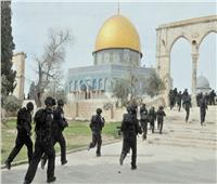 الأزهر الشريف يدين إغلاق الاحتلال الإسرائيلي للمسجد الأقصى