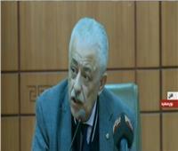 فيديو| وزير التعليم: تصنيع «التابلت التعليمي» في مصر قريبًا