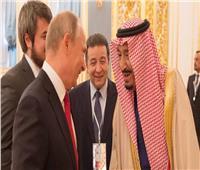 الملك سلمان وبوتين يؤكدان نيتهما تعزيز العلاقات «الروسية – السعودية»