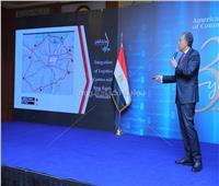 وزير النقل يكشف تفاصيل خط سكة حديد بين 6 أكتوبر والمناشي