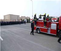 بالصور| تشييع جنازة شهداء الدرب الأحمر في القاهرة والجيزة والشرقية
