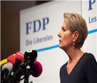 وزيرة العدل السويسرية: نفضل محاكمة مقاتلي «داعش» في أماكنهم