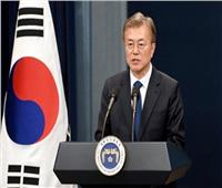 الرئيس الكوري الجنوبي يؤكد سعيه لبناء دولة شاملة