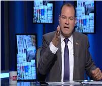 الديهي: الرئيس السيسي لن يسمح بكسر مصر