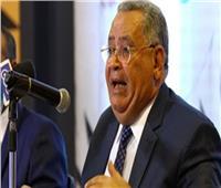 فيديو  عبد الله النجار يفتح النار على «القرضاوي» ويؤكد: أخطر من الشيطان