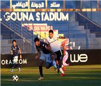 نادر شوقي: بيراميدز أفلت من هزيمة ثقيلة أمام الجونة
