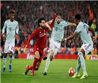 فيديو| ليفربول يهدر الفوز أمام البايرن.. والحسم يتأجل لموقعة «أليانز»