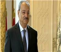 فيديو| النائب العام: التعاون الدولي لمكافحة الإرهاب غير كافٍ