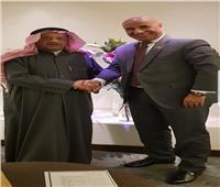 «مصريون في حب الخليج» كيان جديد لتوطيد العلاقات وفتح آفاق الاستثمار بالمنطقة العربية