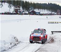 هيونداي موتور سبورت تحظى بالتتويج في بطولة العالم للراليات في السويد