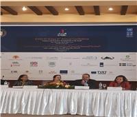 تنمية المشروعات تُشارك في مؤتمر «التكتلات والتنمية الاقتصادية في صعيد مصر»