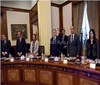 الحكومة: تشغيل ورفع كفاءة مصنع فرز وتدوير السماد العضوي بشرم الشيخ
