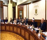 «القمة العربية الأوروبية» ورسائل السيسي في ميونخ تسيطر على اجتماع الحكومة|صور