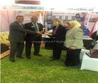 اتفاق تعاون بين جامعة السادات وغرب كردفان بالسودان