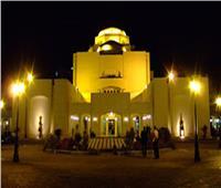 مركز الحضارة والإبداع بمصر الجديدة ينظم حفلا لذوي الاحتياجات الخاصة