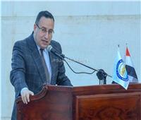 محافظ الإسكندرية يثمن جهود رجال الشرطة والجيش لدحر الإرهاب